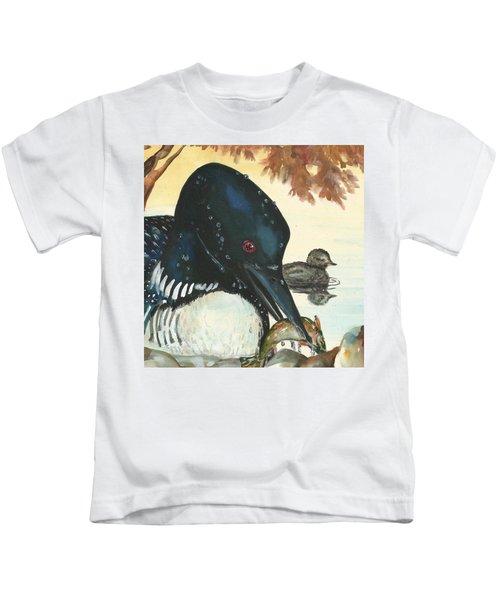 Miss Sunny Kids T-Shirt