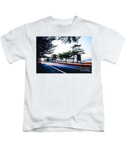 Miyajima Kids T-Shirt