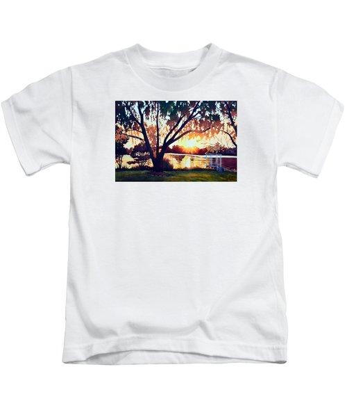 Mojito Bay Kids T-Shirt