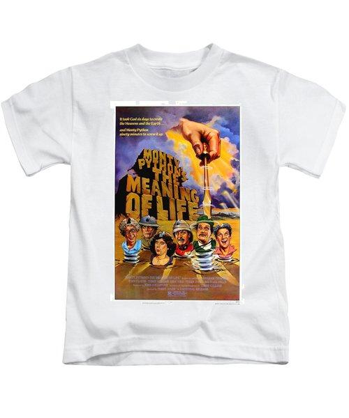Monty Python Kids T-Shirt