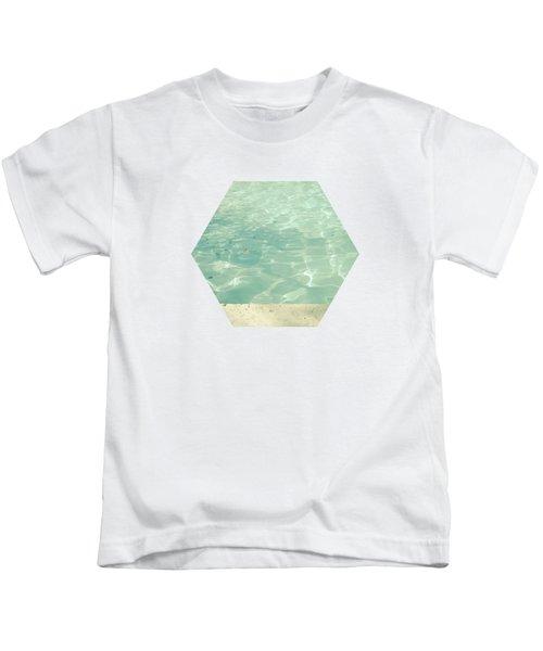 Morning Swim Kids T-Shirt