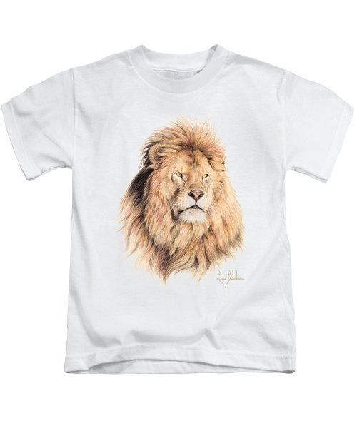 Mufasa Kids T-Shirt