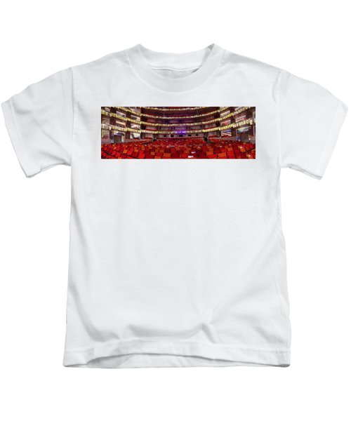 Murrel Kauffman Theater Kids T-Shirt