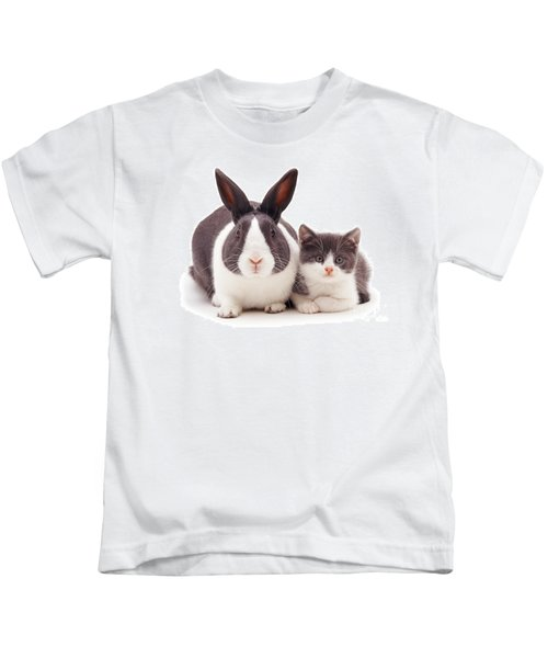 My Brother From Another Mother Kids T-Shirt