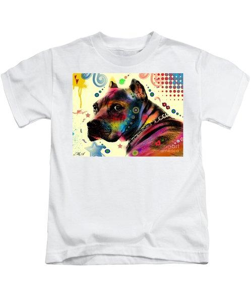 My Dog Kids T-Shirt