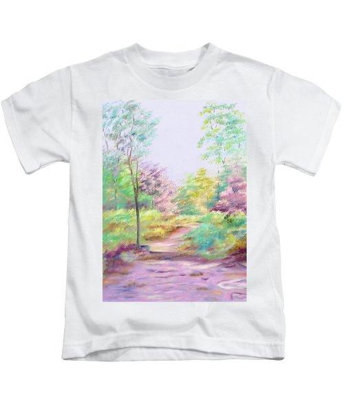 My Favourite Place Kids T-Shirt