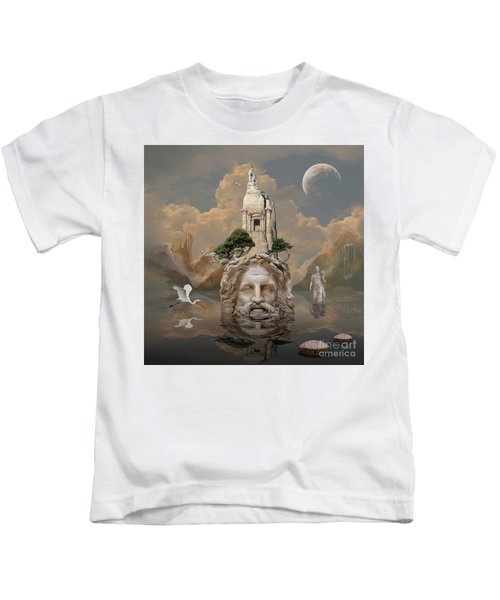 Mystique Kids T-Shirt