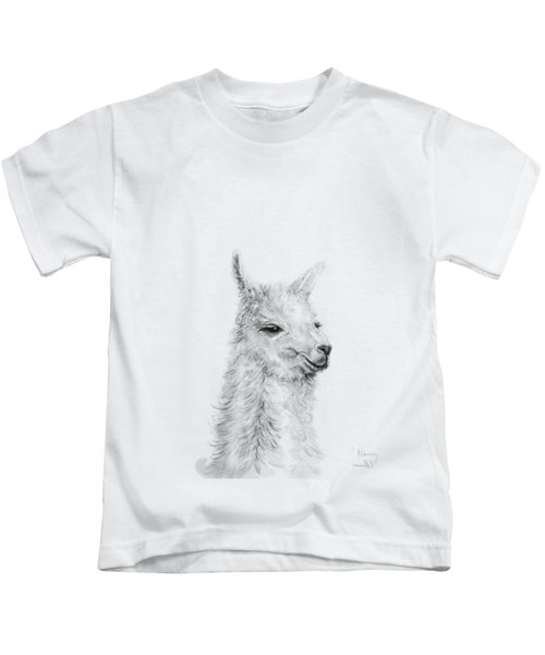 Nancy Kids T-Shirt