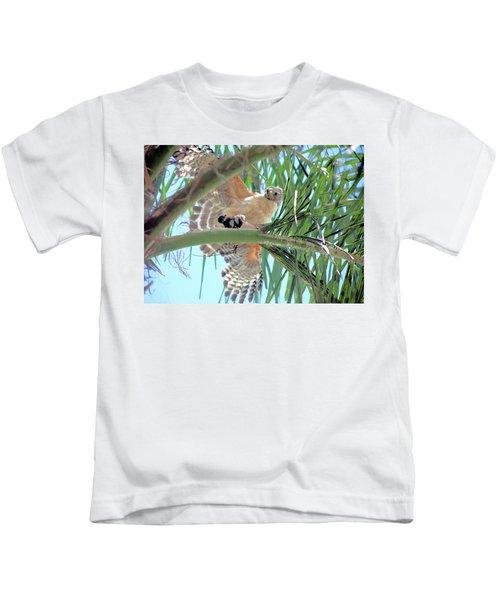 Natural Law Kids T-Shirt
