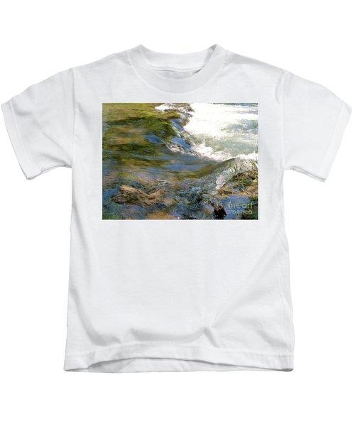 Nature's Magic Kids T-Shirt