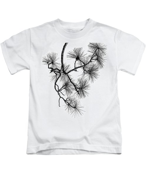 Needles II Kids T-Shirt
