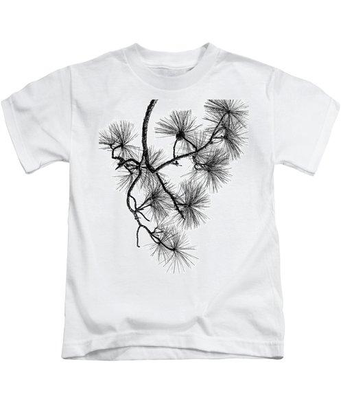 Needles II Kids T-Shirt