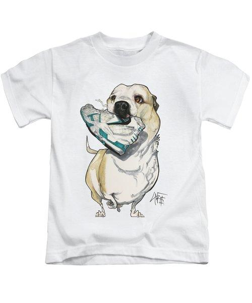 Nelson 3226 Kids T-Shirt