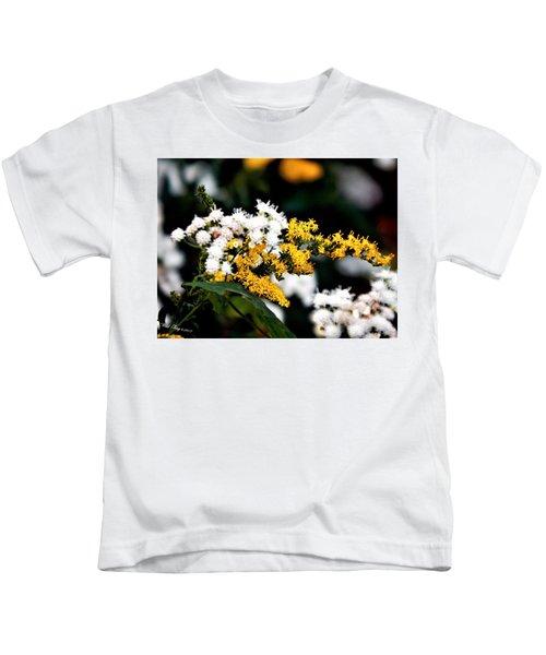 Nemisis  Kids T-Shirt