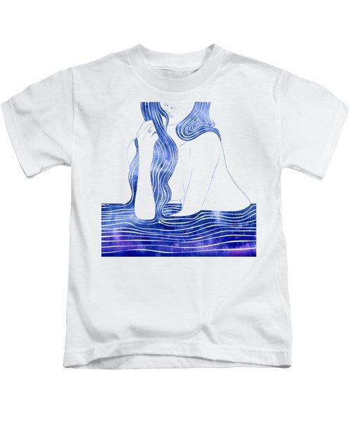 Nereid Xv Kids T-Shirt