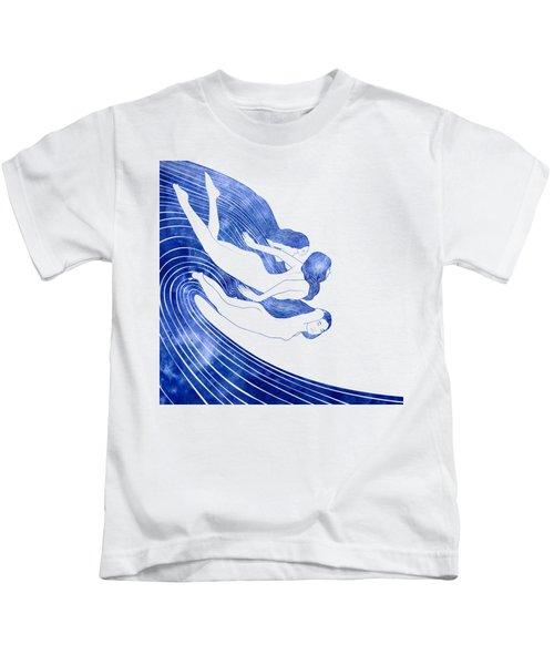 Nereids Kids T-Shirt