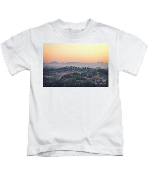 New Day Magic Kids T-Shirt