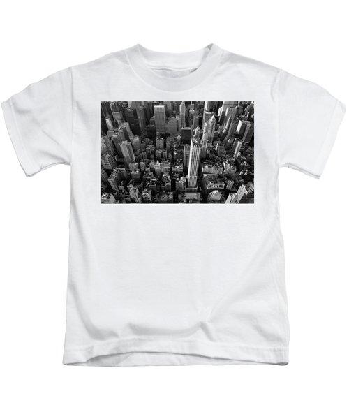 New York, New York 5 Kids T-Shirt