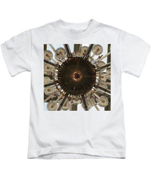 Nice France Mall 02 Kids T-Shirt