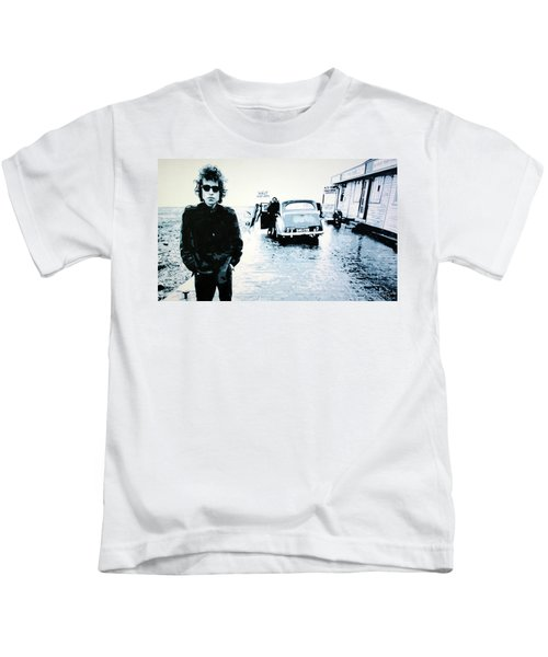 No Direction Home Kids T-Shirt