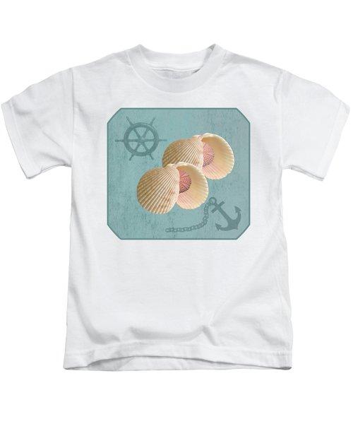 No Hiding Place Kids T-Shirt