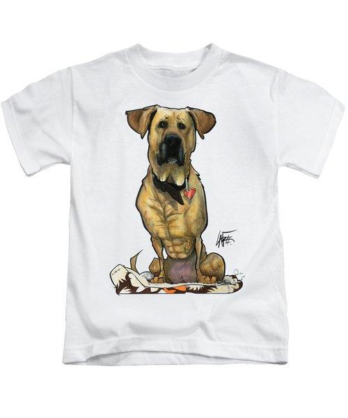 Norris 3918 Kids T-Shirt