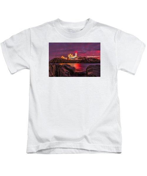 Nubble-rific Kids T-Shirt