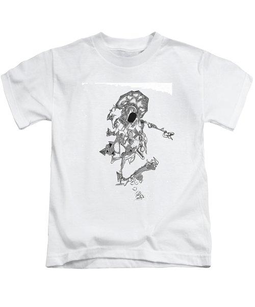Oberon Kids T-Shirt