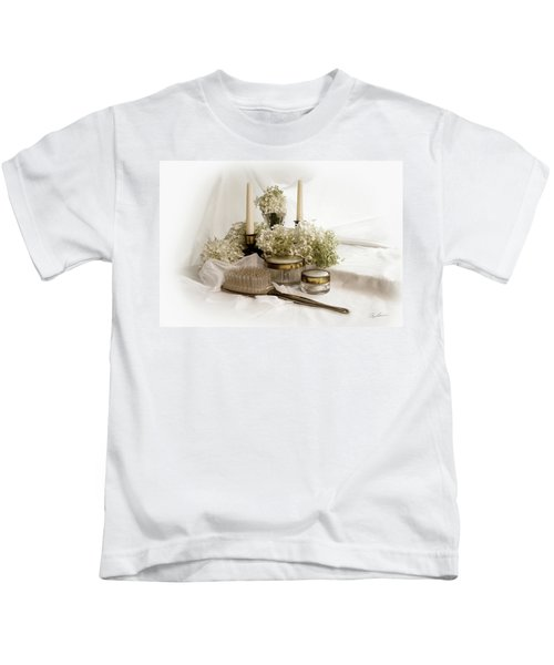 Of Days Past Kids T-Shirt