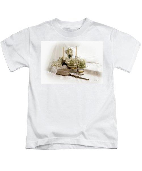 Of Days Past Kids T-Shirt