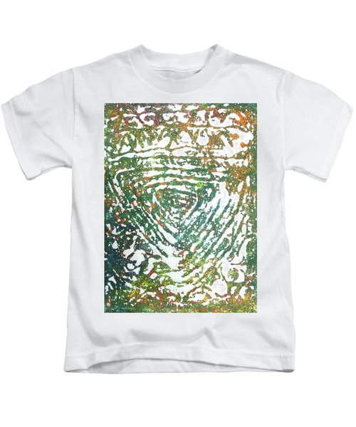 17-offspring While I Was On The Path To Perfection 17 Kids T-Shirt