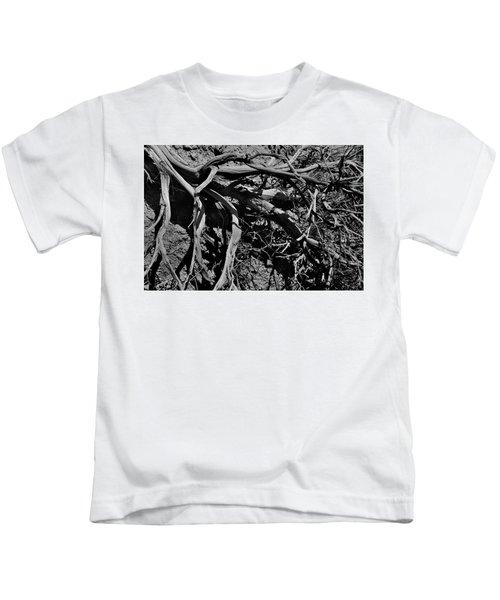Old Sagebrush Kids T-Shirt