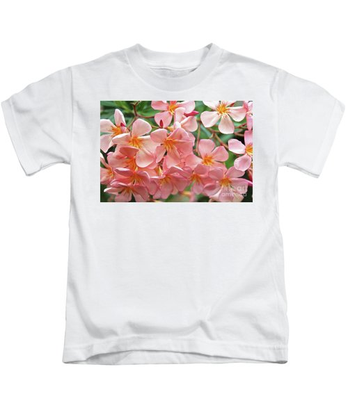 Oleander Dr. Ragioneri 5 Kids T-Shirt