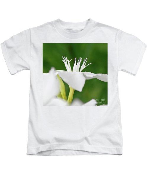 Oleander Ed Barr 2 Kids T-Shirt
