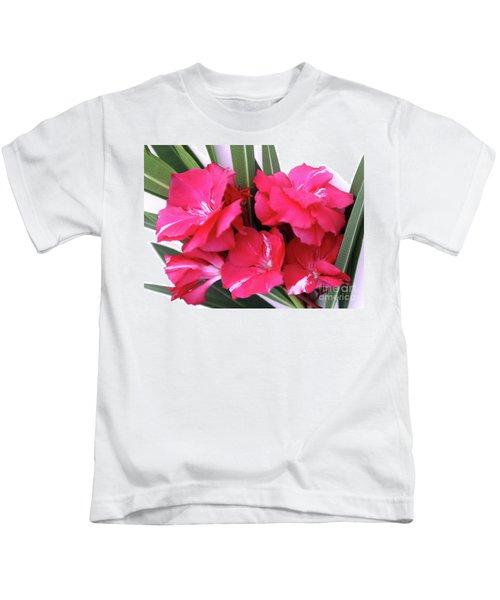 Oleander Geant Des Batailles 1 Kids T-Shirt
