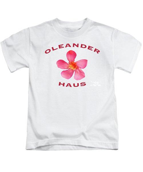 Oleander Haus Kids T-Shirt