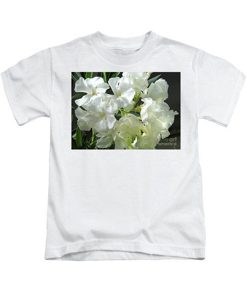 Oleander Mont Blanc 2 Kids T-Shirt
