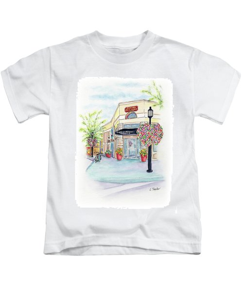 On The Corner Kids T-Shirt