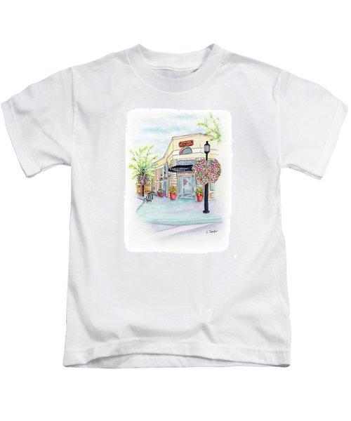 On The Corner Kids T-Shirt