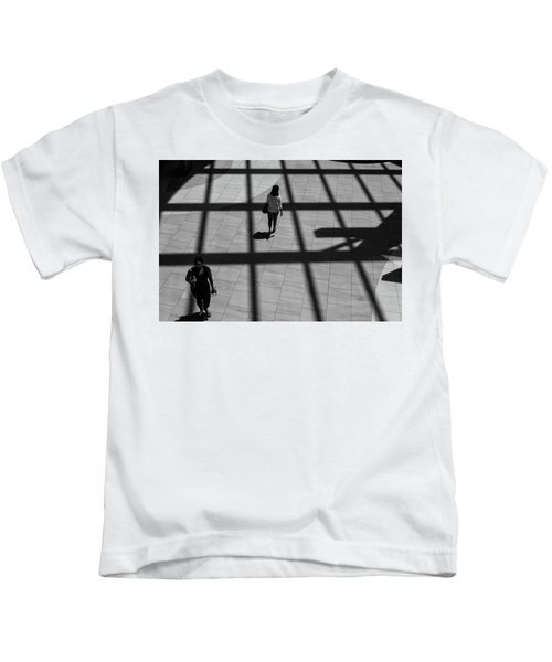 On The Grid Kids T-Shirt
