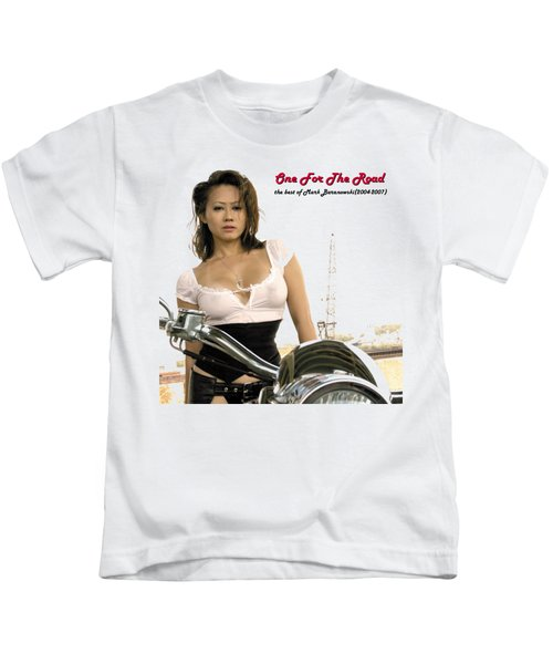 One For The Road Kids T-Shirt