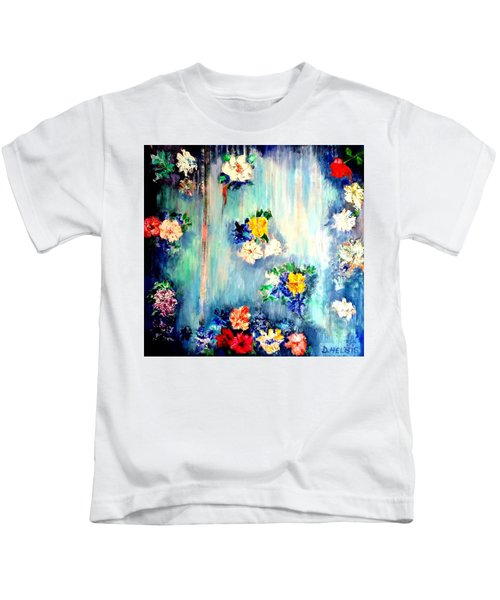 Out Of Time II Kids T-Shirt