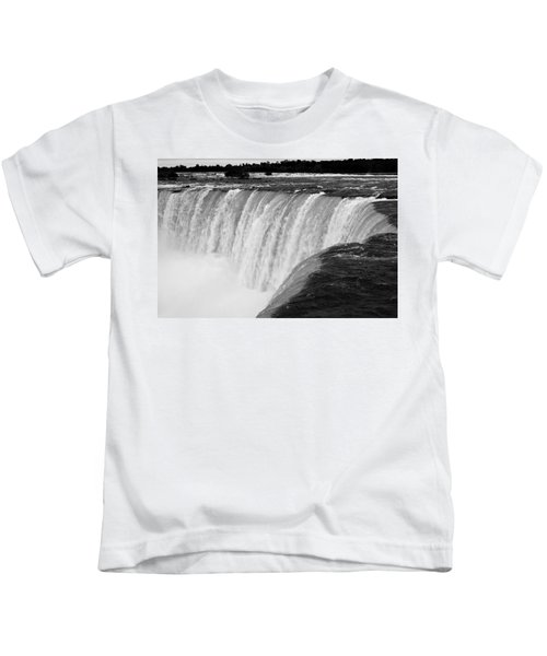 Over The Dam Kids T-Shirt
