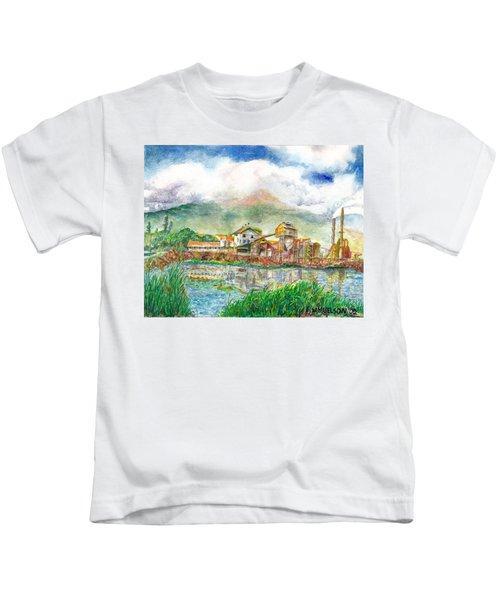 Paia Mill 1 Kids T-Shirt
