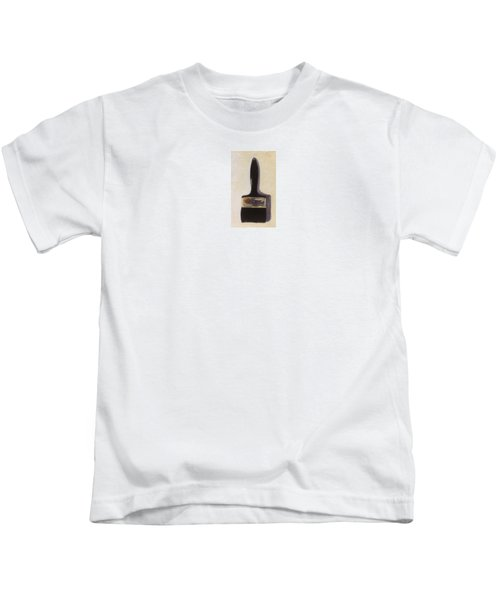 Paintbrush Kids T-Shirt