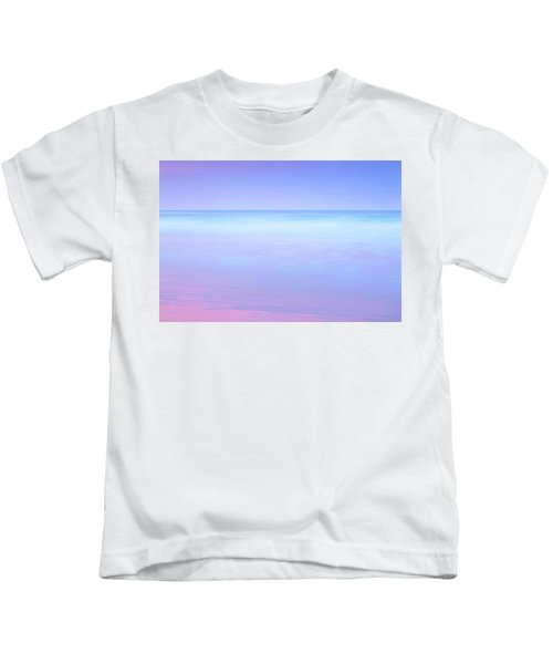 Palette Of Paradise Kids T-Shirt