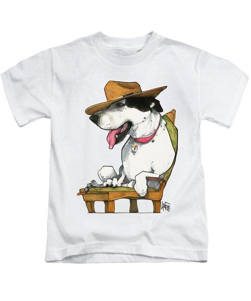 Paluzzi 7-1383 Kids T-Shirt