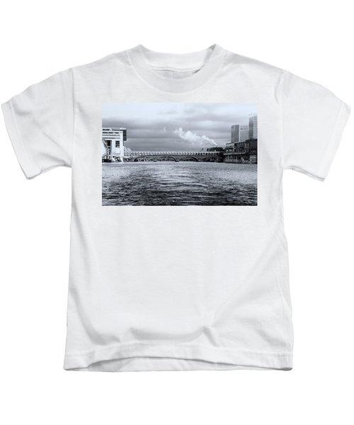 Paris 1 Kids T-Shirt
