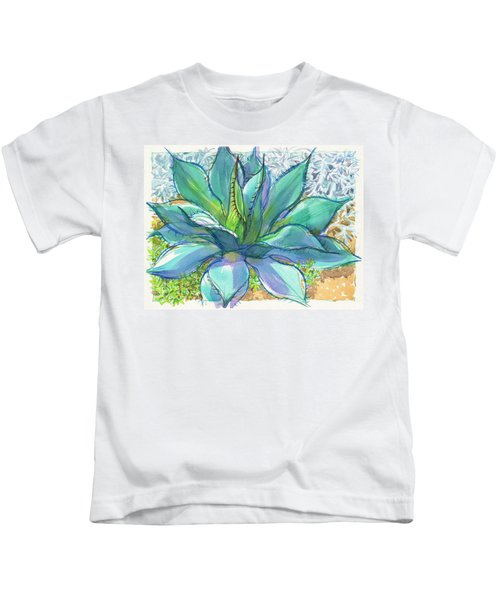 Parrys Agave Kids T-Shirt
