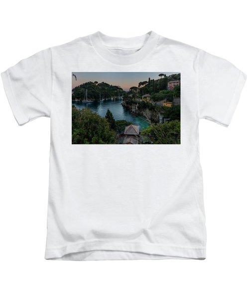 Portofino Bay Kids T-Shirt